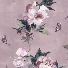 Обои 1838 Wallcoverings, Camellia 1703-108-04