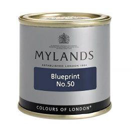 Краска MYLANDS Water Based Wood & Metal